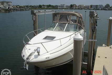 Sea Ray 260 Sundancer for sale in United States of America for $28,000 (£22,375)