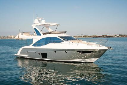 Azimut Yachts 50 for sale in United States of America for $1,100,000 (£841,822)