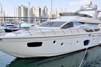 Azimut Yachts 75 for sale in  for €950,000 (£823,588)