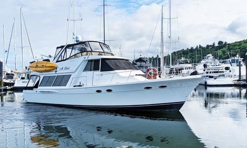 Image of Meridian 490 Pilothouse for sale in United States of America for $339,000 (£265,987) Seattle, WA, United States of America