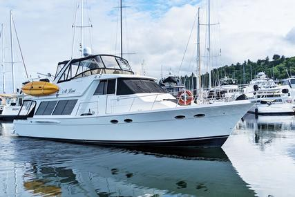 Meridian 490 Pilothouse for sale in United States of America for $339,000 (£266,122)