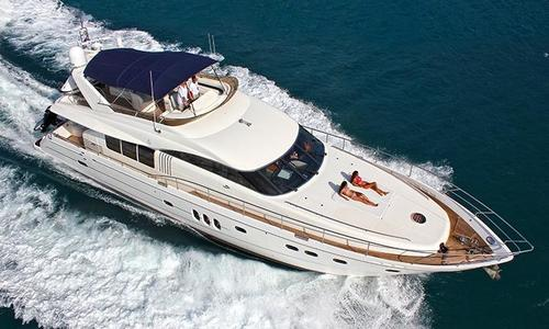 Image of Princess 23 for sale in Thailand for $975,000 (£747,499) Phuket, , Thailand