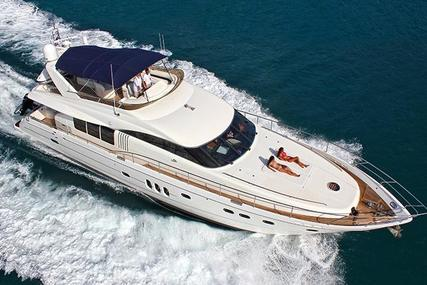 Princess 23 for sale in Thailand for $975,000 (£772,883)