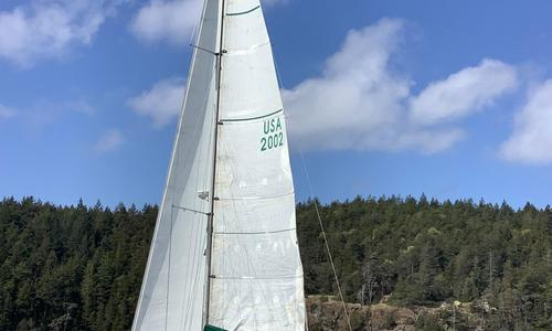 """Image of Frers 48"""" Semi-Custom Sloop for sale in United States of America for $229,000 (£179,678) Anacortes, WA, United States of America"""