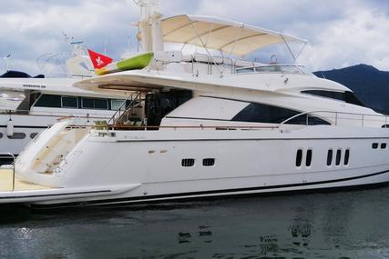 Fairline Squadron 74 for sale in Hong Kong for $999,950 (£730,125)