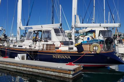 Kong & Halvorsen Dawn 48 / Ketch for sale in United States of America for $110,000 (£86,220)
