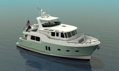 Image of Northwest 48 for sale in United States of America for P.O.A. United States of America