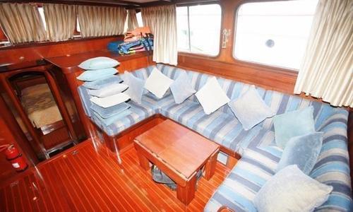 Image of VAN DEN AKKER Archer 6 Motor yacht for sale in Thailand for $350,000 (£254,922) Thailand