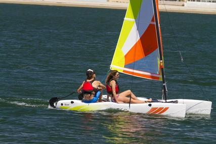 Hobie Cat Wave for sale in United States of America for $6,399 (£5,104)