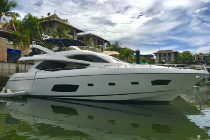 Sunseeker Manhattan 73 for sale in Thailand for $2,090,000 (£1,570,661)