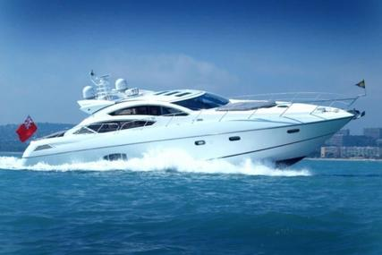 Sunseeker Predator 74 for sale in Indonesia for $950,000 (£733,540)