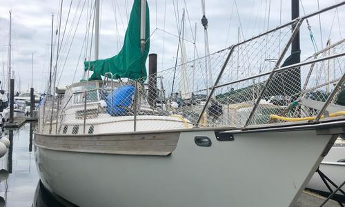 Image of Delta Marine 46 Ketch for sale in United States of America for $99,000 (£76,646) Anacortes, WA, United States of America
