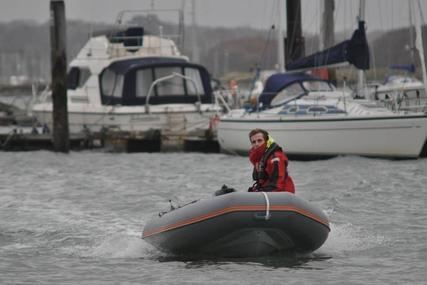 Foldable RIB 375 for sale in United States of America for $4,799 (£3,802)