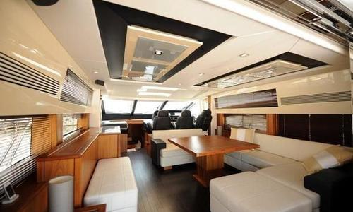 Image of Sunseeker Predator 74 for sale in Indonesia for $950,000 (£736,588) Indonesia
