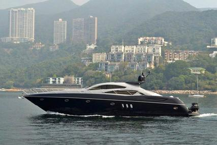 Sunseeker Predator 72 for sale in Hong Kong for $638,000 (£496,556)