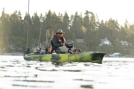 Hobie Pro Angler 12 with 360 Drive for sale in United States of America for $4,599 (£3,668)