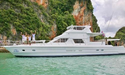 Image of Vitech 72 for sale in Malaysia for $650,000 (£464,927) Port Dickson, , Malaysia