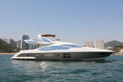 Azimut Yachts 72S for sale in Hong Kong for €999,999 (£895,222)
