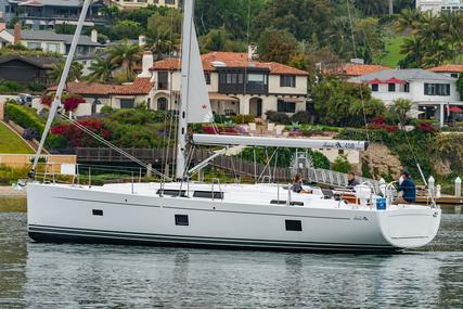 Hanse 458 for sale in Canada for P.O.A.