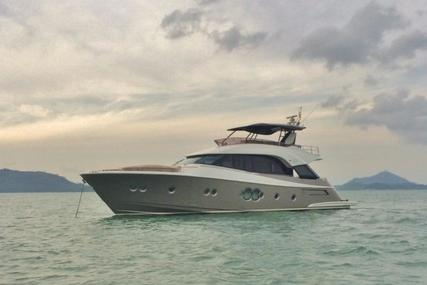 MONTE CARLO YACHTS MCY 70 for sale in Thailand for €2,200,000 (£2,009,151)
