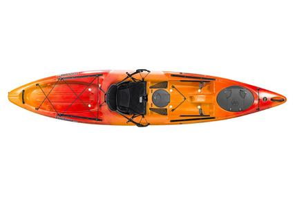 Wilderness Systems Tarpon 120 for sale in United States of America for $959 (£760)