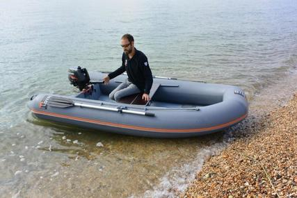 Foldable RIB 330 for sale in United States of America for $3,749 (£2,970)