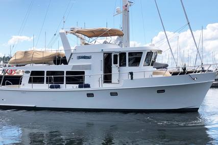 Symbol 45 Pilothouse Trawler for sale in United States of America for $449,000 (£355,714)