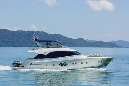 MONTE CARLO YACHTS MCY 70 for sale in Thailand for €1,990,000 (£1,800,823)