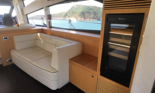 Image of Sunseeker Manhattan 63 for sale in Hong Kong for $1,500,000 (£1,149,998) Hong Kong