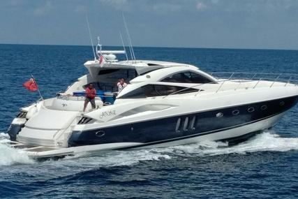 Sunseeker Predator 68 for sale in Indonesia for $565,000 (£436,263)