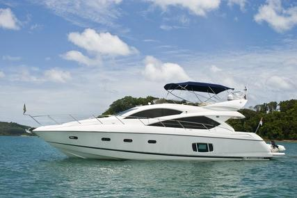 Sunseeker Manhattan 60 for sale in Thailand for $699,000 (£539,731)