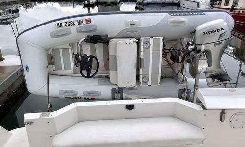 Image of Bayliner 4388 Motoryacht for sale in United States of America for $117,800 (£91,337) Anacortes, WA, United States of America