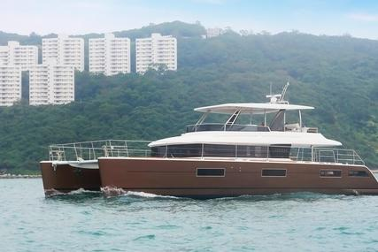 Lagoon 630 for sale in Philippines for $1,995,000 (£1,538,355)