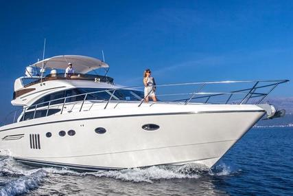 Princess 62 Flybridge for sale in Thailand for £749,000