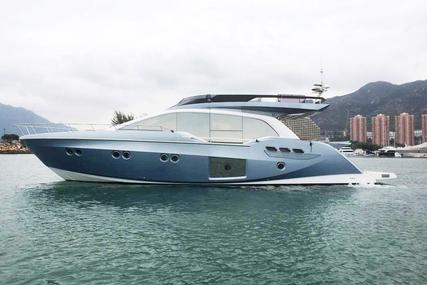 Sessa Marine F68 for sale in Hong Kong for $1,977,000 (£1,442,171)