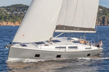 Hanse 418 for sale in United States of America for $263,487 (£205,117)