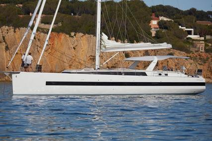 Beneteau Oceanis Yacht 62 for sale in Spain for €1,095,000 (£985,332)