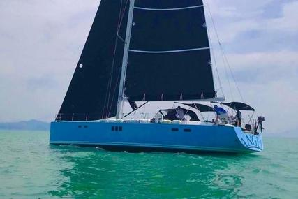 Hanse 630E for sale in Thailand for €500,000 (£458,316)