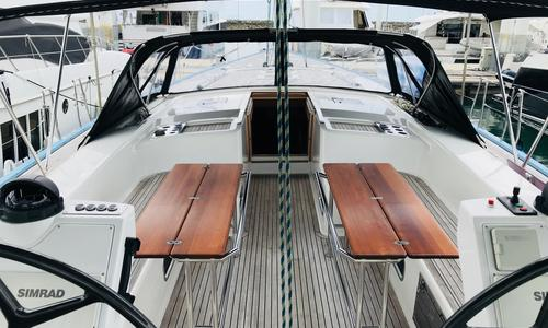 Image of Hanse 630E for sale in Thailand for €500,000 (£456,625) Phuket, , Thailand