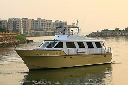 Supercraft 62 Motor Yacht / Houseboat for sale in Hong Kong for $744,000 (£538,978)
