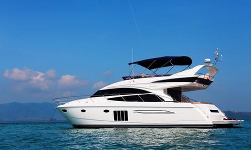 Image of Princess 60 for sale in Thailand for £899,000 Phuket, , Thailand