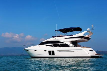 Princess 60 for sale in Thailand for £899,000