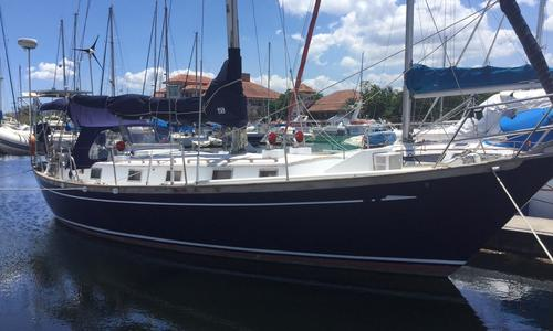 Image of Robert Perry 41 for sale in Philippines for $69,000 (£49,899) Subic Bay, , Philippines