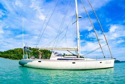 Custom French build Sail Yacht for sale in Thailand for $599,000 (£466,202)
