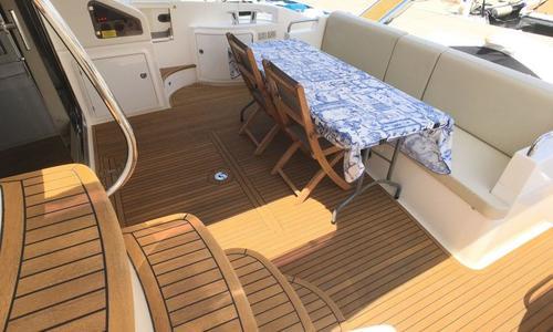 Image of Azimut Yachts 60 for sale in Hong Kong for $1,050,000 (£758,928) Hong Kong