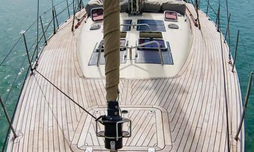 Image of Custom French build Sail Yacht for sale in Thailand for $599,000 (£467,991) Phuket, , Thailand