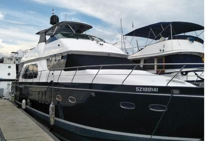 Carver Yachts 56 Voyager SE for sale in Singapore for $360,000 (£280,249)
