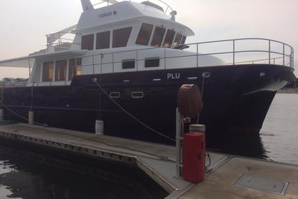 Trawlercat Power 55ft for sale in Malaysia for $695,000 (£540,562)
