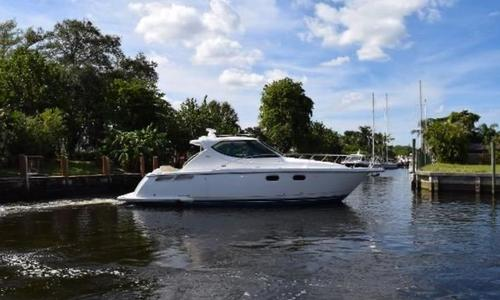 Image of Tiara SOVRAN EXPRESS for sale in United States of America for $239,000 (£186,728) Fort Lauderdale, FL, United States of America