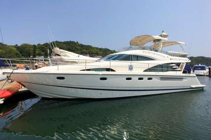 Fairline Squadron 58 for sale in Hong Kong for $632,500 (£475,332)